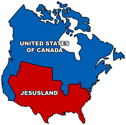 Red Vs Blue How Did The US Get To This Point And Where Do - Blue red map of us